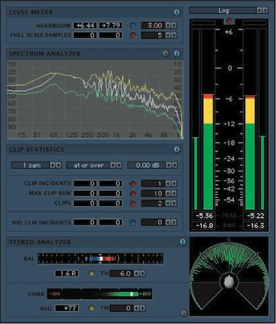 RND Multimeter XL