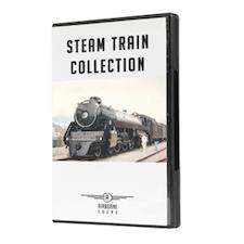 Steam Train Box