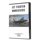 Jet Fighter Maneuvers Case 300