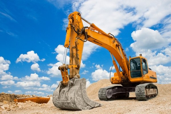Now Available: Free Heavy Machinery Sound Effects