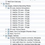 Spec Sheet Directory