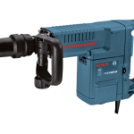 Bosch Demolition Hammer Sound Clips