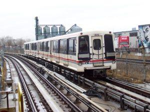 Toronto, TTC RT or Monorail, courtesy Wikipedia and Adam E. Moreira