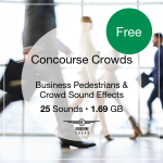 Concourse Crowds Icon 2 Full 300x Free