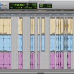 Elements Metal Pro Tools Window