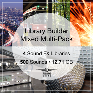 Library Builder Mixed Collections Multi Pack Combo Square 2