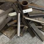 Metal Photos Metal Pile 1 1000x