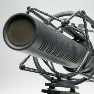 Neumann RSM 191-i Stereo Shotgun