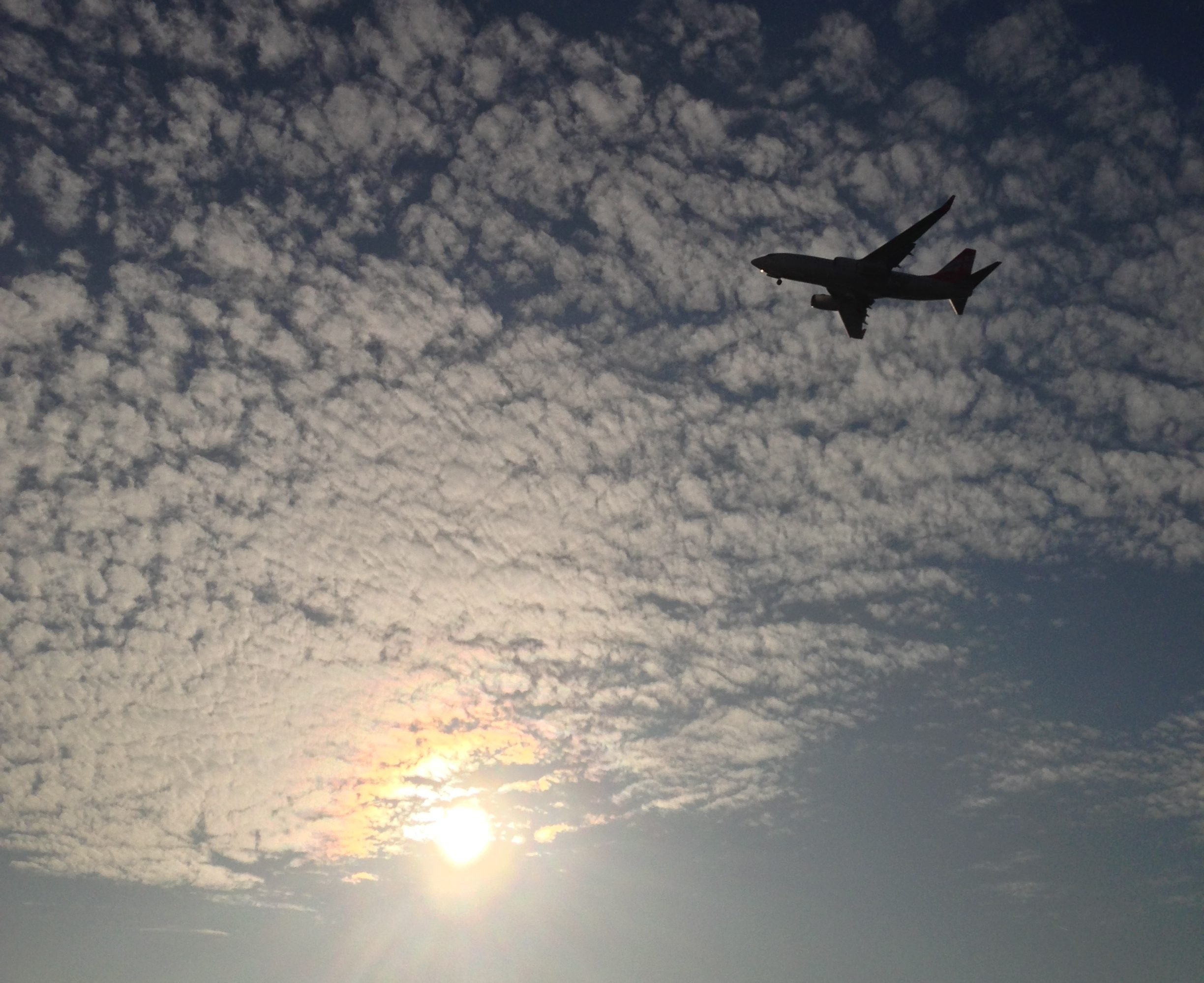 New Free Sound FX Library: Jet Airliner Fly Bys