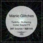 Manic Glitches Icon 2 300x
