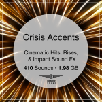 Crisis Accents Icon 300x