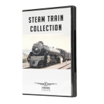 Steam Train Sound Effects Case