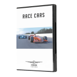 Race Cars Case