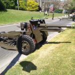 25-pounder Howitzer