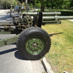 C1 Howitzer