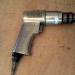 Campbell Hausfeld Pneumatic Drill