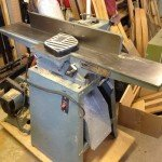 King 6 inch Jointer (click)