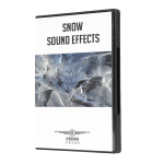 Snow Sound Effects Case