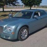 Chrysler 300 C Hemi