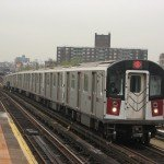 New York City Subway Line 6, courtesy Adam E. Moreira