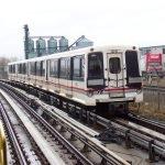 Toronto RT or Monorail, courtesy Adam E. Moreira