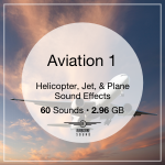 Aviation Sound Effects