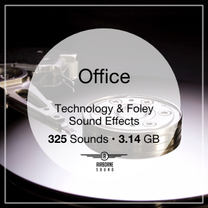 Office Sound Clips