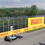 Forumla One Race Car Sound Effects