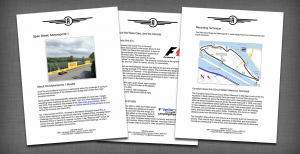 Motorsports 1 sound fx library spec sheet