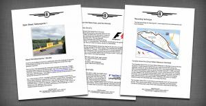 Motorsports 1 sound fx library spec sheet