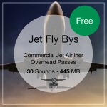 Jet Fly Bys Icon 300x Free