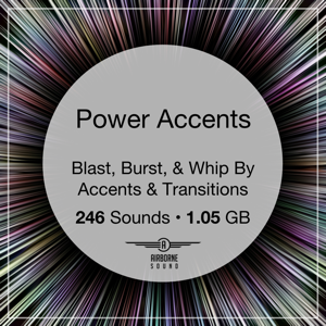 Power Accents Icon Full