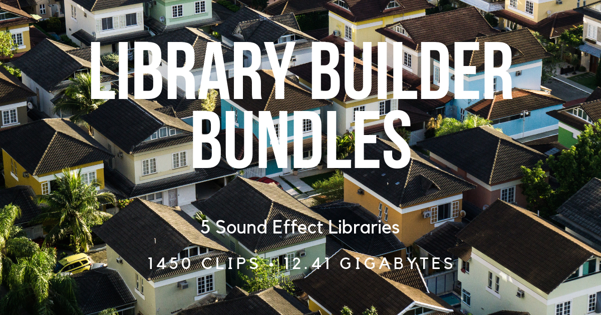 Library Library Builder